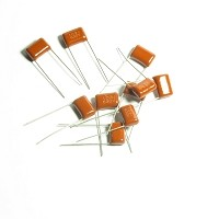 MPF, Metalized Polypropylene Film Capacitor, 630V, Radial Lead - CBB22