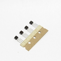 BC547 NPN General Purpose Transistor 45V 100mA